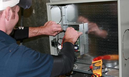 Furnace Repair in Knoxville TN